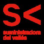 Logo Suministradora del Vallés 2018